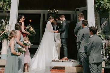 Wedding Management Package by Kris Lavender - Wedding and Event Planners in Atlanta Georgia
