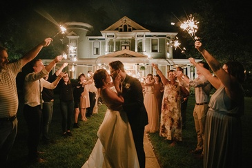 Full Wedding Planning Package by Kris Lavender - Wedding and Event Planners in Atlanta Georgia