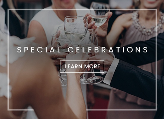 Special Celebrations - Event Planning Company Atlanta - Kris Lavender